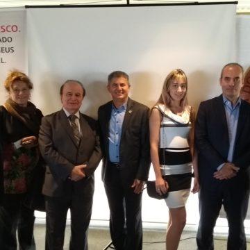 """""""Perspectivas de Crescimento para o Brasil"""" com Professor Dr. José Roberto Mendonça de Barros, Presidente da MBAssociados"""