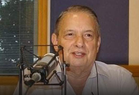 Nota de Falecimento: Jornalista José Paulo de Andrade