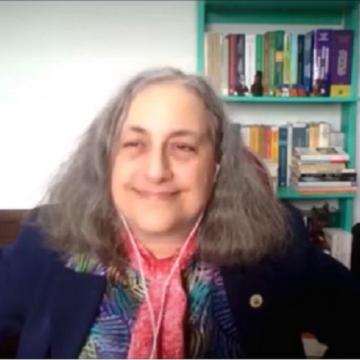 OEB Entrevista a Profa Dra Claudia Lima Marques, Diretora da Faculdade de Direito da UFRGS